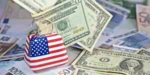 Le dollar recule face à l'euro, l'inflation américaine au centre de l'attention
