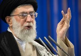 Le Guide Ali Khamenei
