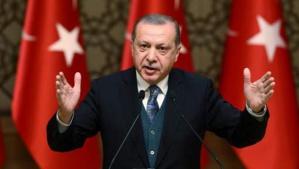 """Gaza: les Etats-Unis partagent la responsabilité du """"massacre"""" (Turquie)"""
