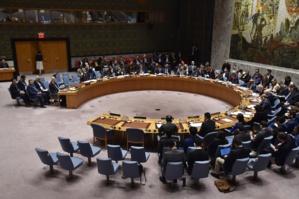 Gaza: les Etats-Unis bloquent à l'ONU une demande d'enquête indépendante (diplomates)