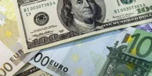 L'euro se heurte au cap de 1,20 dollar