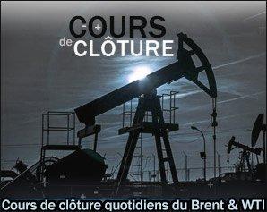Le pétrole repart en hausse après un rapport de l'Opep