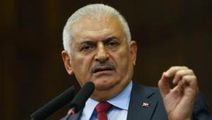 """Gaza: la Turquie appelle les pays musulmans à """"reconsidérer"""" les relations avec Israël"""