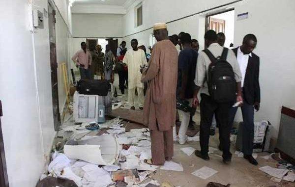 Mort de l'étudiant Fallou Sène: Le Saes décrète 48 heures de grève à partir de mercredi