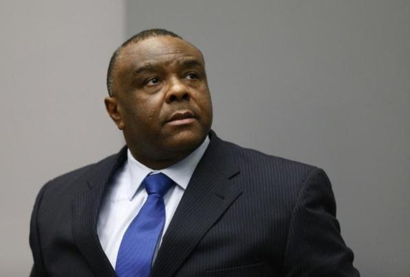 Le Congolais Bemba, acquitté par la CPI, pourrait être libéré
