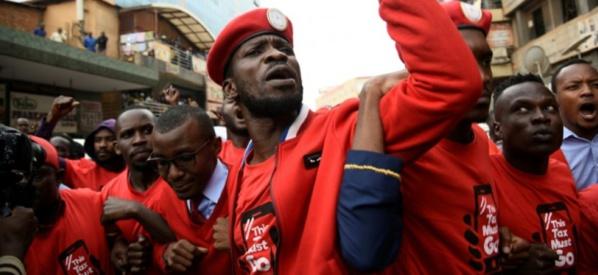 Ouganda: la taxe sur l'utilisation des réseaux sociaux va être réexaminée