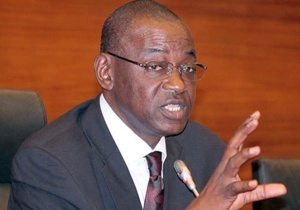 Demba Kandji, président du tribunal d'appel chargé de juger Khalifa Sall