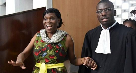 Simone Gbagbo amnistiée: Alassane Ouattara tente de réconcilier les Ivoiriens