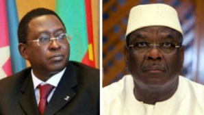 Mali: la cour constitutionnelle confirme un second tour Keïta-Cissé