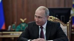 """Affaire Skripal: la Russie a retrouvé les suspects, """"des civils"""" (Poutine)"""