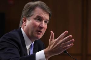 Brett Kavanaugh, le candidat de Trump à la Cour suprême