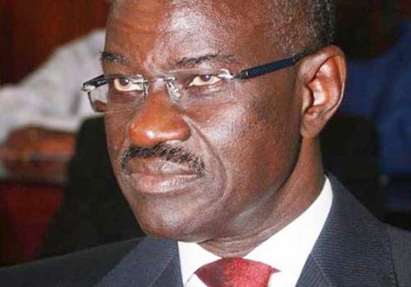 Le magistrat Doudou NDIR, président de la Commission électorale nationale autonome (Cena)