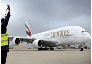 Dubaï par Emirates: Des «tarifs spéciaux» pour les Sénégalais du 13 au 27 septembre