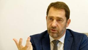 Affaire Benalla: Castaner adresse une mise en garde aux sénateurs