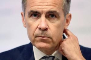 Brexit: la Banque d'Angleterre évoque un possible krach immobilier (presse)