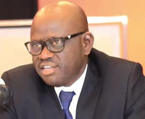 Professeur Abdoulaye Sakho