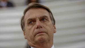 Bolsonaro, l'épouvantail d'extrême droite qui divise le Brésil
