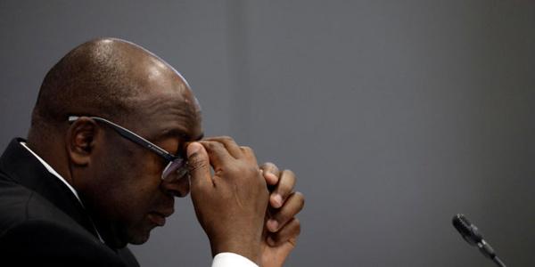 Afrique du Sud: le ministre des Finances tombe, victime du combat contre la corruption