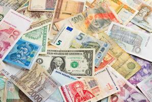 Le dollar, affaibli par un Congrès divisé, baisse face à l'euro