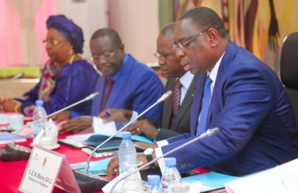 Conseil des ministres du 7 novembre 2018: les nominations