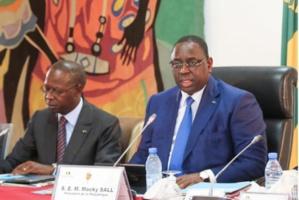 Conseil des ministres du 7 novembre 2018 : le communiqué