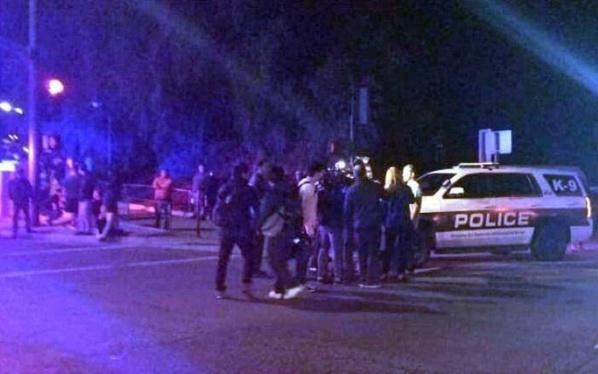 Californie: douze morts dans une fusillade, le tireur tué