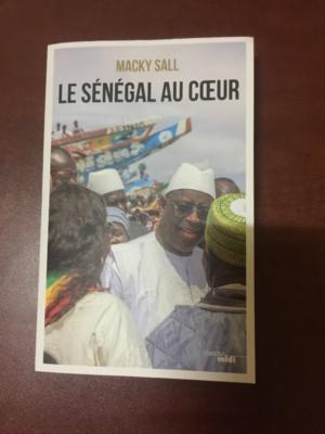 A propos du livre de Macky Sall - Non, Monsieur Charles Faye !