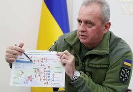 Des renforts russes déployés à la frontière ukrainienne, selon Kiev