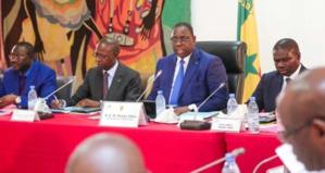 Conseil des ministres du 5 décembre 2018: le communiqué