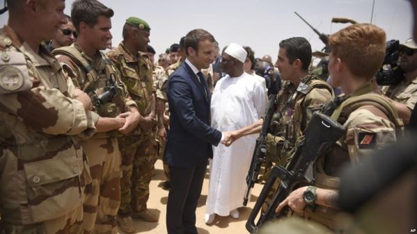 G5 Sahel : l'UE et la France, principaux bailleurs de projets de développement