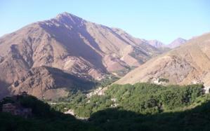 Deux touristes scandinaves tuées dans le sud du Maroc