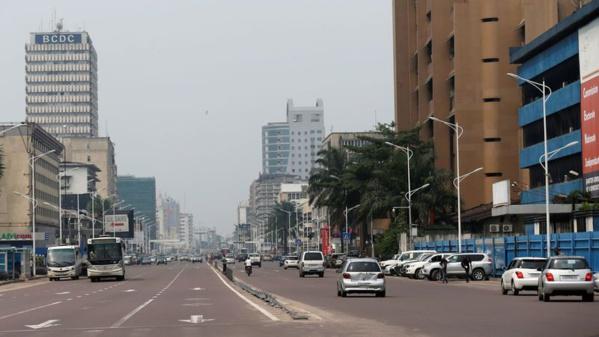 RDC: Heurts après l'arrêt de la campagne présidentielle à Kinshasa