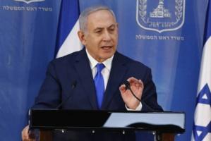 Netanyahu intervient à la télévision pour se défendre