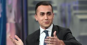 """Di Maio appelle les """"Gilets jaunes"""" à """"ne rien lâcher"""""""