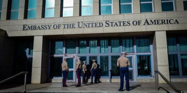 Le grillon des Caraïbes casse les oreilles des diplomates américains à Cuba