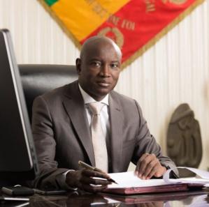 Aly Ngouille Ndiaye (ministre de l'Intérieur): des mouvements dans le commandement territorial avant la présidentielle