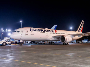 Air France suspend ses vols à destination de Riyadh