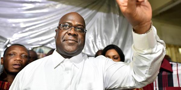 """Présidentielle en RDC : """"L'Eglise a intérêt à ne pas mettre de l'huile sur le feu"""", avertit un analyste"""