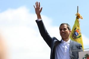 Venezuela : Guaido reconnu président par une vingtaine de pays européens