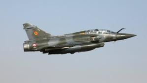 Nouveaux bombardements français au Tchad contre la colonne armée venue de Libye