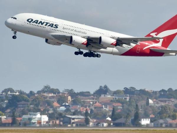 Une commande de 8 Airbus A380 annulée, nouveau revers pour le programme