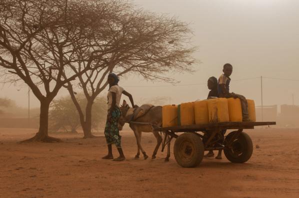 Afrique de l'Ouest : face aux pics de violence, l'ONU appelle à renforcer le développement