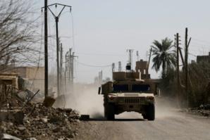 Les FDS avancent dans la dernière poche de l'EI dans l'est de la Syrie
