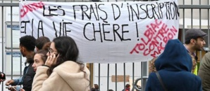 Frais d'inscription des étudiants étrangers: lettre ouverte à Cédric Villani