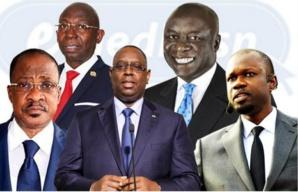L'Association des juristes africains auditionne les cinq candidats entre le 18 et le 22 février