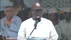 ? Point d'interrogation : Que fait Bourgi dans la campagne de Macky Sall ?