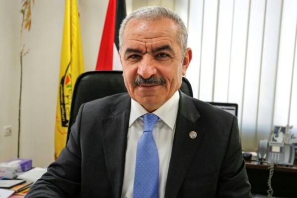 Un fidèle du Fatah, Mohammad Chtayyeh, nommé Premier ministre palestinien