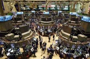Wall Street se reprend avec les techs, mais Boeing pèse