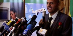Boeing devrait immobiliser tous ses 737 MAX 8, selon le PDG d'Ethiopian
