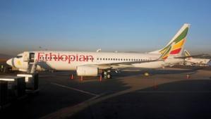 Les boîtes noires du Boeing 737 Max d'Ethiopian sont en France